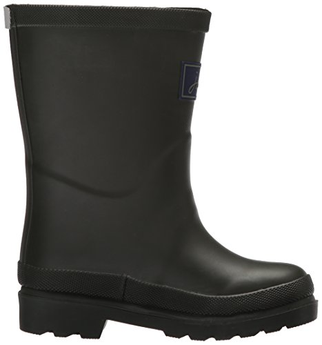 Pictures of Joules Boys' JNRFIELDWL Rain Boot Everglade 10 Y_JNRFIELDWLB 3