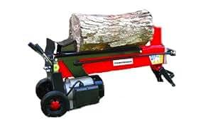 Powerhouse XM-380  Electric Hydraulic Log Splitter, 7-Ton