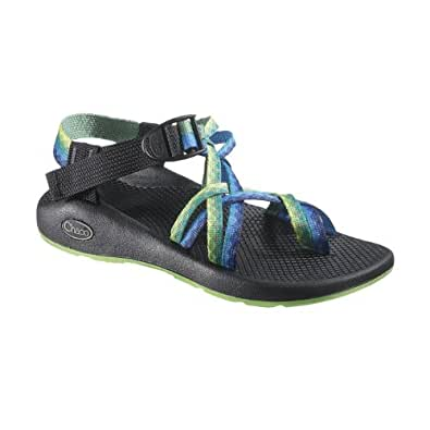 Chaco Women's ZX/2 Yampa Sandal,Fresh,5 M US