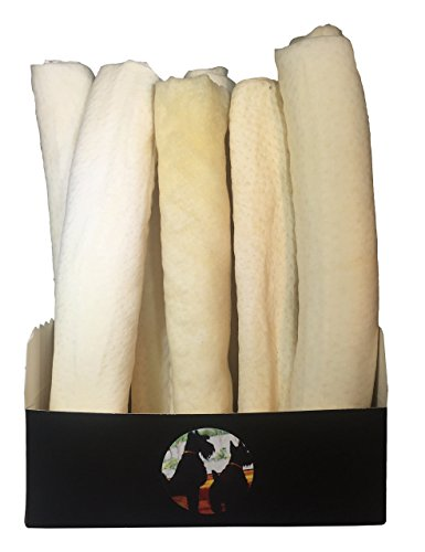 Wolfe Sparky Rawhide Digestable Delicious product image
