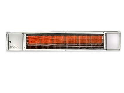 sunpak s25 ng sst natural gas infrared patio heater - Infrared Patio Heater