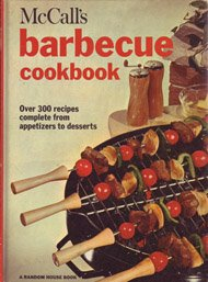 McCall's Barbecue Cookbook