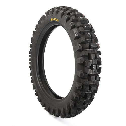 Rims Tires Discount - Maxxis M7305D Maxxcross Desert IT Tire - Rear - 110/100-18 , Position: Rear, Load Rating: 64, Speed Rating: M, Tire Size: 110/100-18, Rim Size: 18, Tire Type: Offroad, Tire Construction: Bias, Tire Application: Hard TM73518100