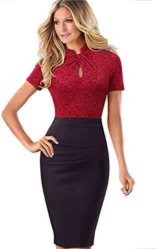 3413efa46aa63 Shopping Short Sleeve - High Neck - 2 Stars & Up - Dresses ...
