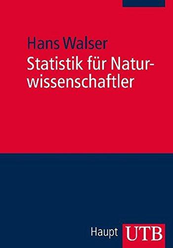Statistik für Naturwissenschaftler