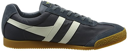 outlet authentic Gola Men's Harrier Nylon Trainers Grey (Graphite/Off White Gw) how much for sale with paypal online m9Ms9