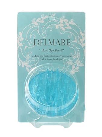 DELMARE(デルマーレ) ヘッドスパブラシ
