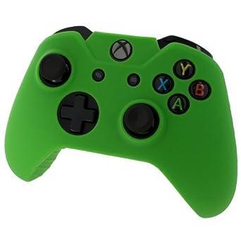 Amazon.com: [reytid] Xbox One Controller Skin Carcasa de ...