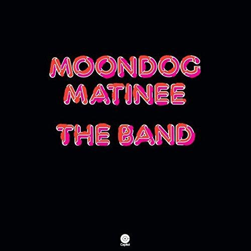 Moondog Matinee LP Band