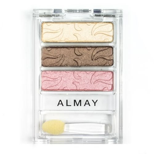 Almay (Hazel Contact Lenses)