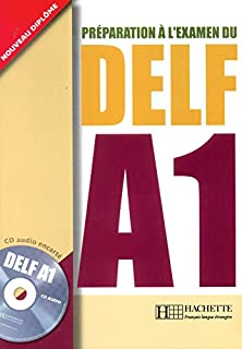 Buy DELF A2 book with CD - Hachette Book Online at Low Prices in
