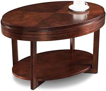 Leick Favorite Finds Coffee Table