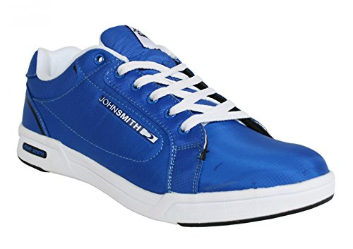 Zapatillas deporte de Hombre JOHN SMITH CINCA 15I REAL