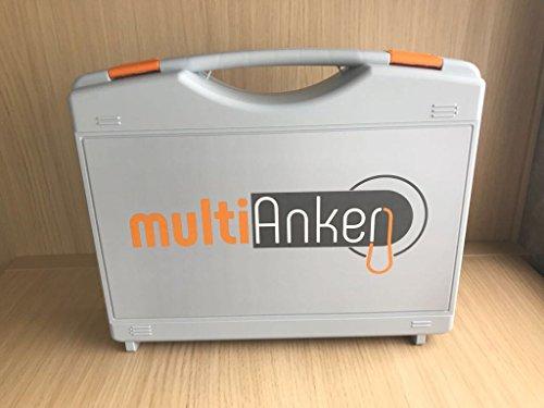 41A8jM8vJbL multiAnker 2.0 - Wohnmobilmarkisen einfach, schnell und sicher befestigen