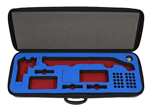 Peak Case Mossberg 590M Shockwave (Mag-Fed) Home Defense Case