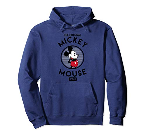 - Disney Mickey Mouse OG 1928 Pullover Hoodie