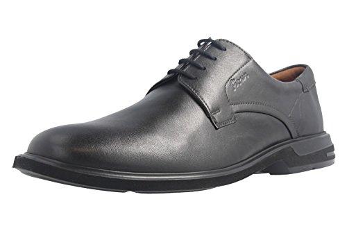 Big Sioux Mocassin Black Men's Shoes Large xZZtBrn