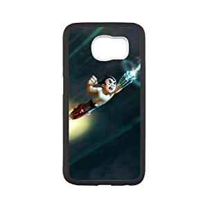 Astro Boy Samsung Galaxy S6 Cell Phone Case White 82You375778