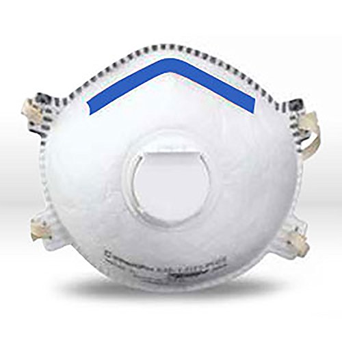 Willson 14110395 X-Large N95 SAF-T-FIT Plus N1125 Disposable Respirator Mask
