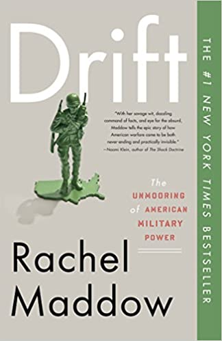 Amazon fr - Drift: The Unmooring of American Military Power