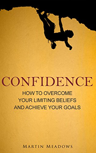 Why does it seem so difficult to overcome self-limiting beliefs?
