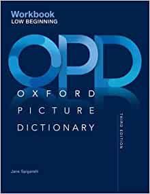 oxford picture dictionary ebook free download