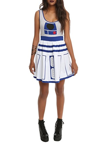 Star Wars Her Universe R2-D2