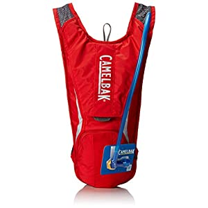 Camelbak Products 2016 Classic Hydration Pack, Racing Red, 70-Ounce