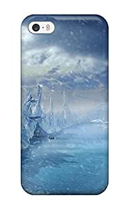 6 plus Scratch-proof Protection Case Cover For Iphone/ Hot Artic Expedition Phone Case