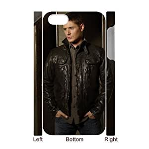C-EUR Diy hard Case Supernatural customized 3D case For Iphone 4/4s