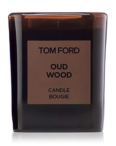 Oud Wood Candle Brand New and Genuine! by Designer Tom Ford Beauty A11 (Image #1)