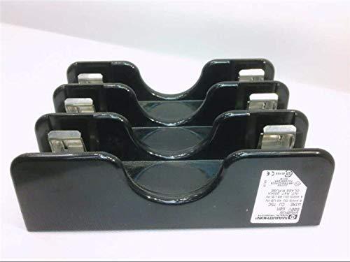 MARATHON SPECIAL PRODUCTS 6R60A3B Fuse Block, 60AMP, 3POLE, 600V