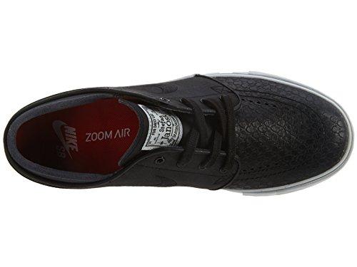 Chaussures black Homme '07 Red Gymnastique unvrsty suede Air white De Force Pour 1 Nike Black wBqSXPt