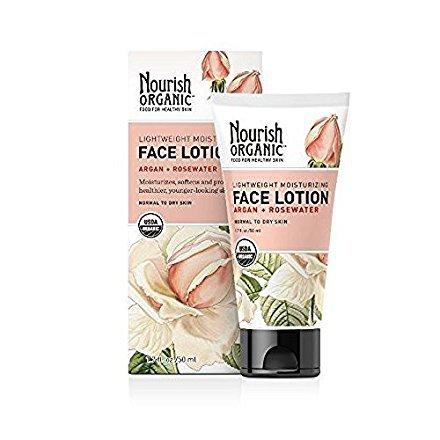 Nourish Organic Face Cream - 7