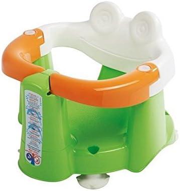 Ok bebé Anillo Bath Cangrejo Directivo, colores surtidos