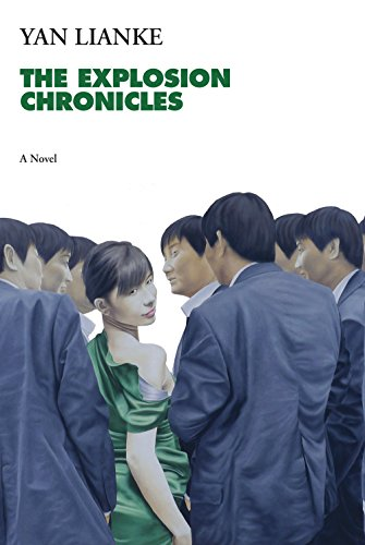 Download PDF The Explosion Chronicles - A Novel