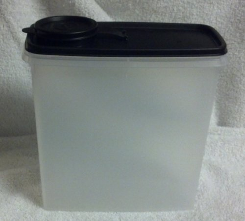 orer 13 Cup Black Exclusive (Tupperware 13 Cup Cereal)