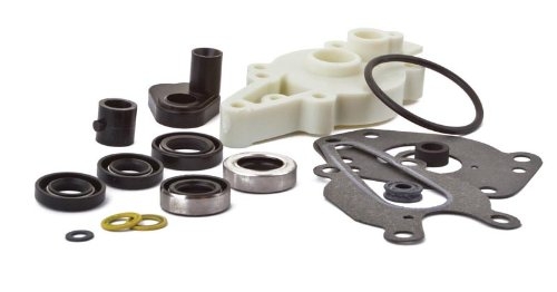 SEI MARINE PRODUCTS- Mercury Mariner Force Gearcase Seal Kit 26-41365A3 6 8 9.9 15 HP 2 & 4 Stroke Mercury Gear Case