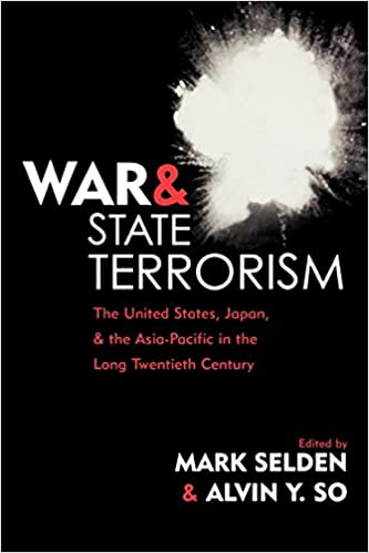 Amazon war and state terrorism the united states japan and amazon war and state terrorism the united states japan and the asia pacific in the long twentieth century war and peace library 9780742523913 fandeluxe Choice Image