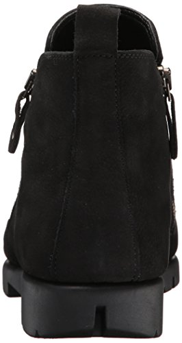 Black Boot The Flexx Tamale Women's Ankle Hot xwUfHvq