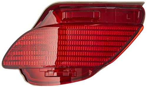 OE Replacement Lexus RX350/RX450H Rear Driver Side Marker Light Assembly (Partslink Number LX2860103)