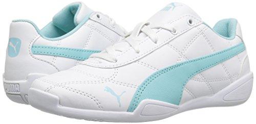 Cat Paradise Sneaker island Tune White 3 Kids' Puma z0xEn7qz