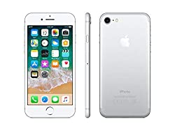 Image of the product Apple iPhone 7 32GB that is listed on the catalogue brand of Apple.