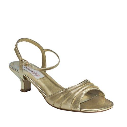 Sandalo Con Cinturino Alla Caviglia Brielle Da Donna Con Dyeables