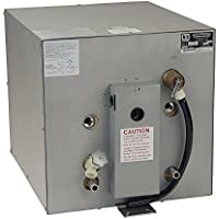 Whale Seaward 11 Gallon Hot Water Heater w/Front Heat Exchanger - Galvanized Steel - 240V - 1500W