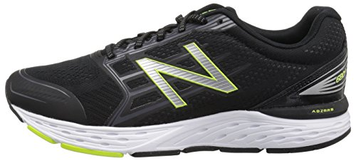 Noir 5 Homme EU Balance 45 Black Running New M680v5 06gqzzI