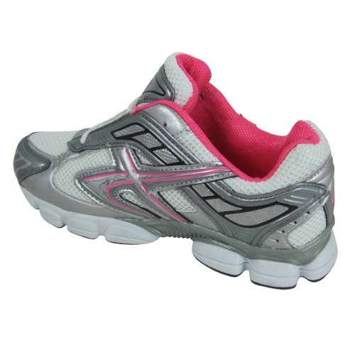Trainer Size 6 Shock UK Womens Shoes Absorbing Running Ftgwpq