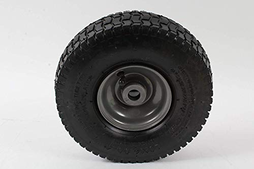 - Husqvarna 581420601 Front Wheel Assembly