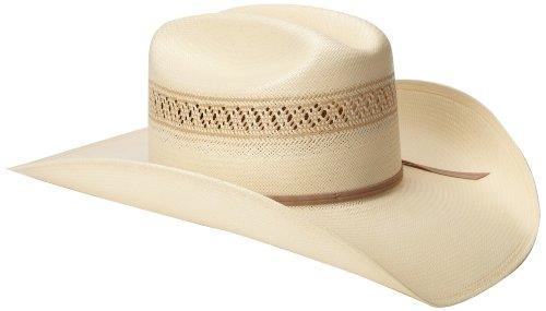 870ea9bf241 Resistol Men s Wildfire Hat at Amazon Men s Clothing store  Cowboy Hats