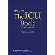 Marino's The ICU Book (ICU Book (Marino))